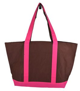 tote bag, colored tote bag