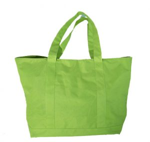 tote bag. colored tote bag