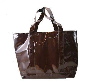 Tote Bag. Tote Shopping Bag.