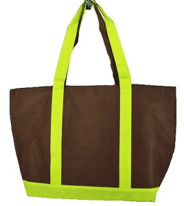 tote bag, colored tote bags
